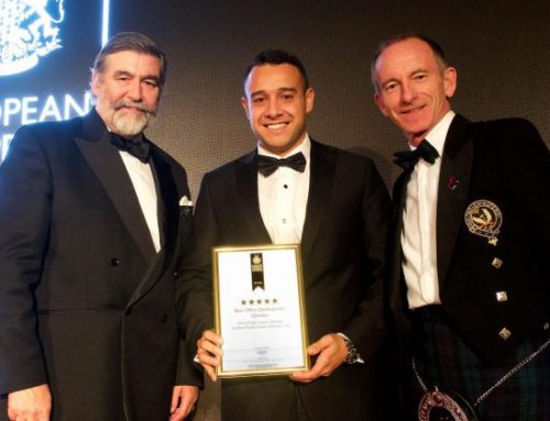 TRIPLE TRIUMPH FOR FAIRHOMES GROUP AT INTERNATIONAL PROPERTY AWARDS