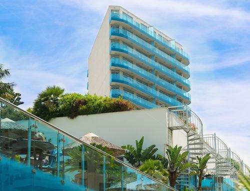 Magestic Ocean Plaza